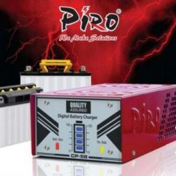 Charger PIRO CP-58 Piro Walet Sound System