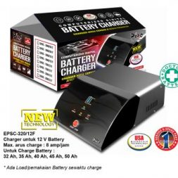 MCU Charger EPSC-32012F Piro Walet Sound System