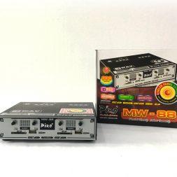MESIN WALET Piro MW-88 Solar Piro system speaker panggil walet