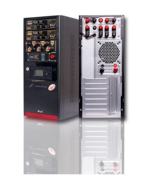 Mesin Walet Chasis MWC-206 PRO LOW VOLTAGE SERIES Piro system agen resmi tweeter audax