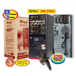 Mesin Walet Chasis MWC-308 PRO LOW VOLTAGE SERIES Piro Walet