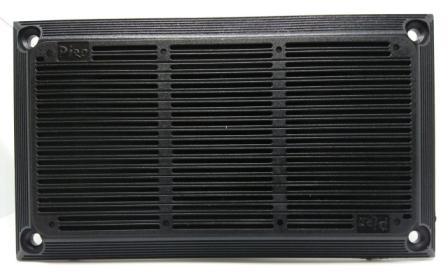 Natural Tweeter PR - 88 Piro system Distributor Amplifier Tweeter