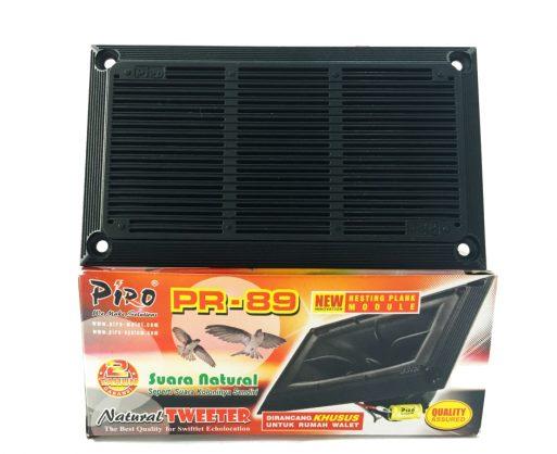 Natural Tweeter PR - 89 Piro Walet speaker panggil walet