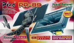 Natural Tweeter PR - 89 Piro system Distributor Amplifier Tweeter