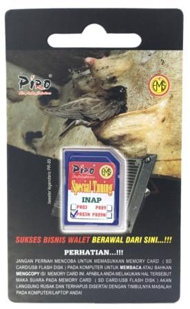 Paket Hemat PIRO 2 Piro Walet Distributor Amplifier Tweeter Sulawesi